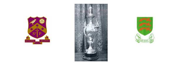 Heavy Woollen Cup