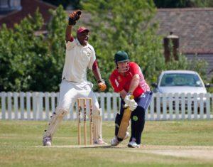 cricket appeal