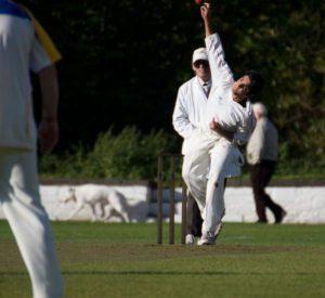 asian cricket