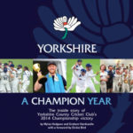 Yorkshire: A Champion Year