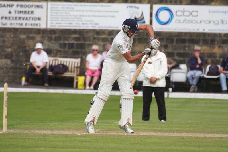 Jack Leaning, Yorkshire County Cricket Club allrounder