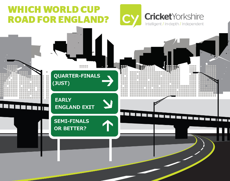 world cup cricket sign