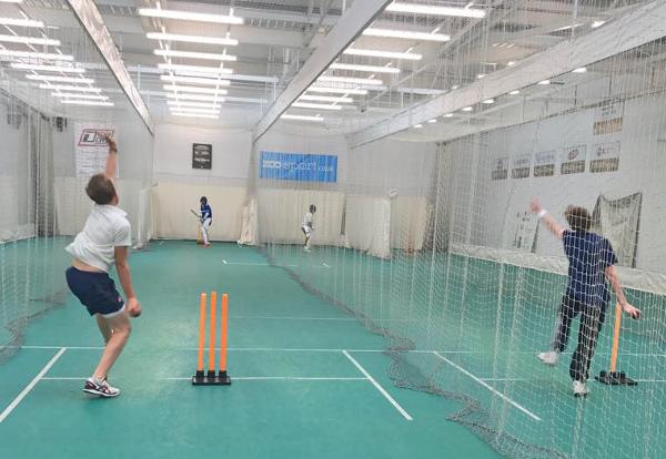 headingley cricket nets