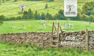 yorkshire cricket board affiliation