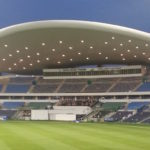 zayed stadium