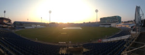 cricket at headingley