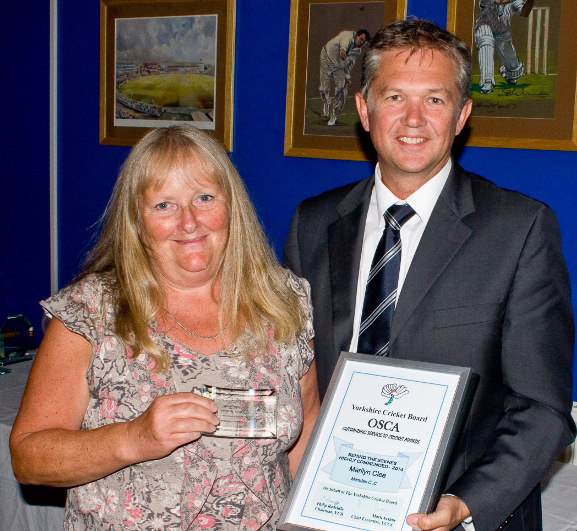 2015 Yorkshire OSCA awards