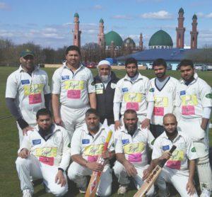 interlink cricket club