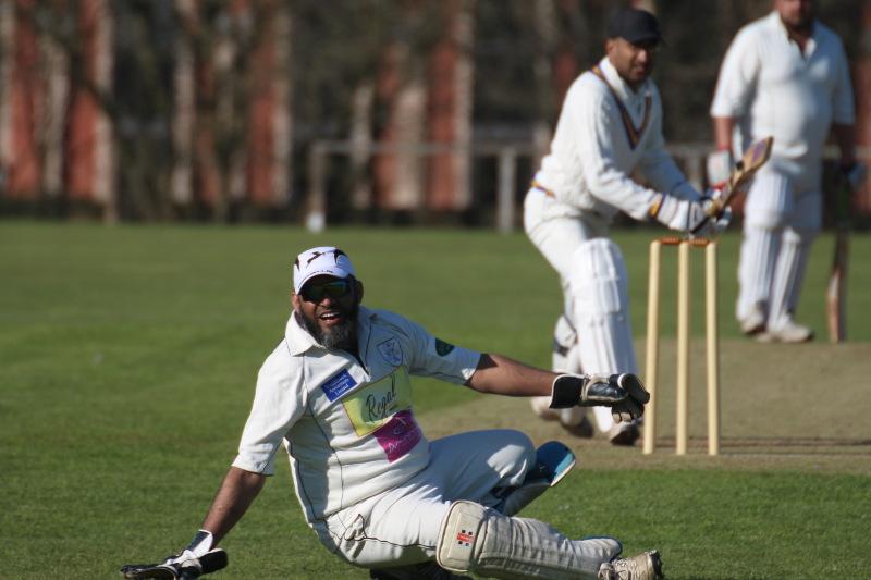 park avenue cricket