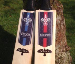 raven cricket bats