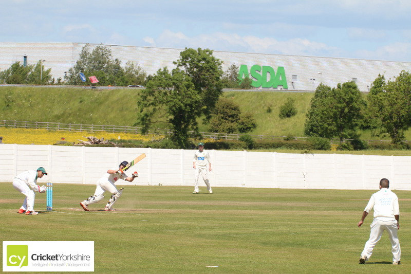 yorkshire cancer research cricket match