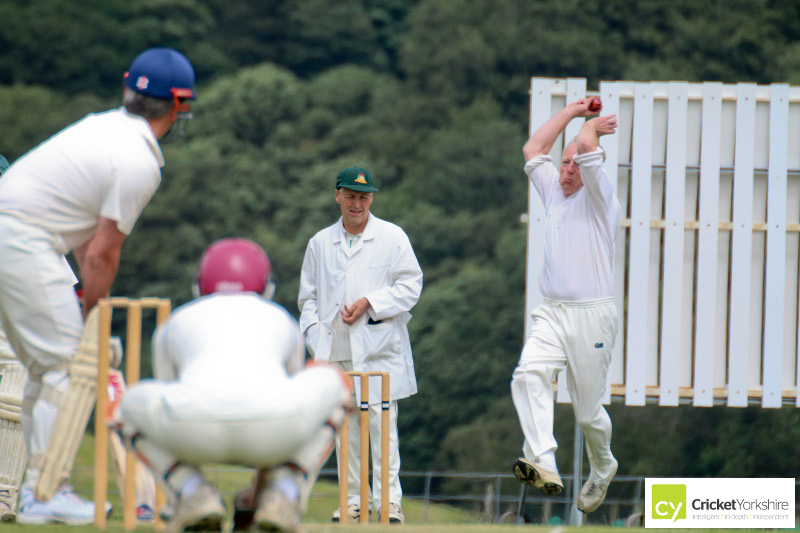 Bolton Abbey cricket