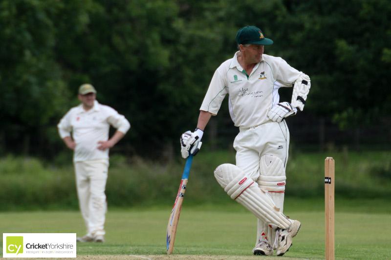 Darley Cricket Club