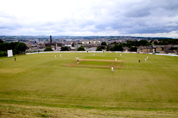 Karmand Cricket Club
