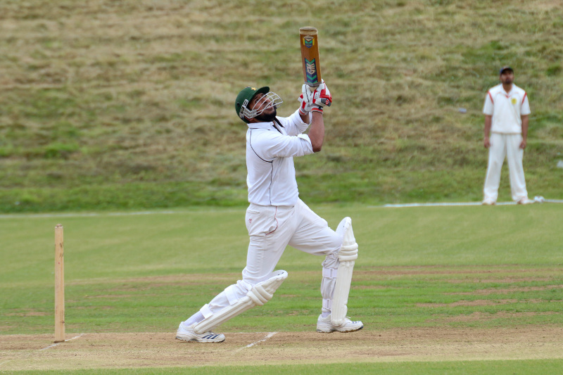 Bradford cricket