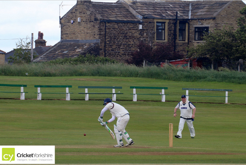 undercliffe cricket club