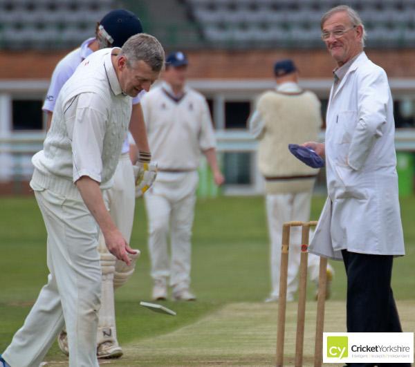 Hovingham bowler
