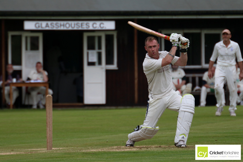 crakehall cricket