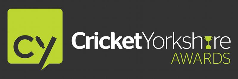 Cricket Yorkshire Awards