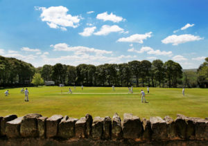 old town cricket club
