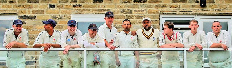 skipton cricket club
