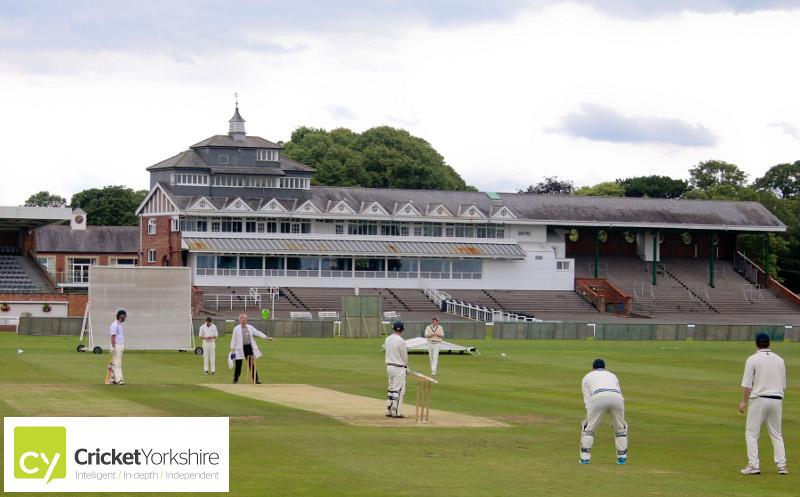 thirsk cricket club
