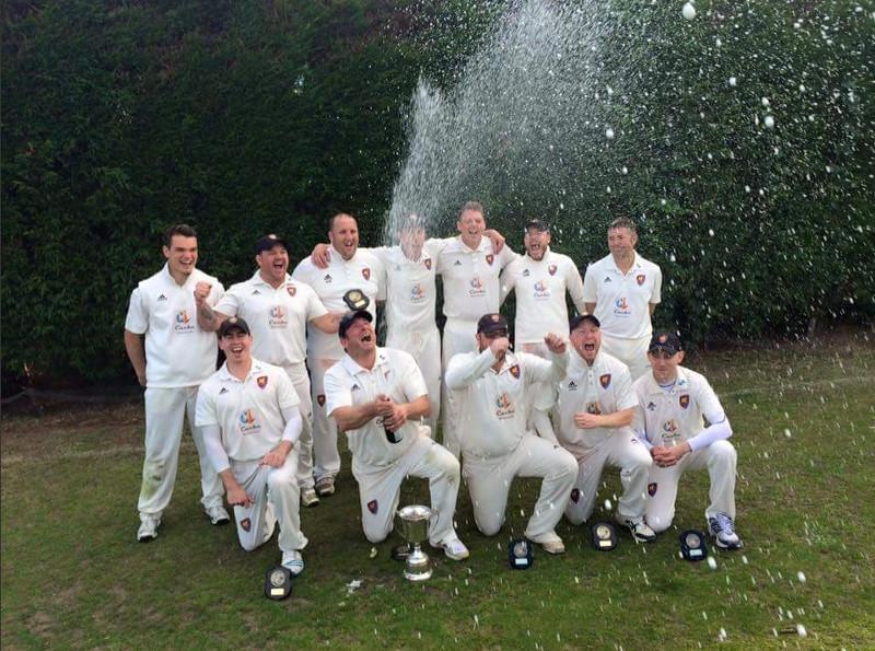 Brook-Walton Cricket Club
