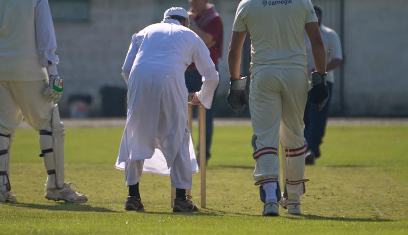 imams and vicars cricket