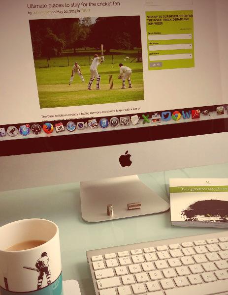 cricket yorkshire office
