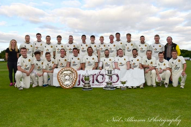 pudsey st lawrence cricket