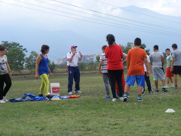 cricket in bulgaria