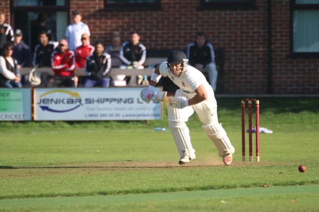 yorkshire batsman