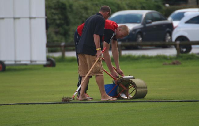 methley cricket club