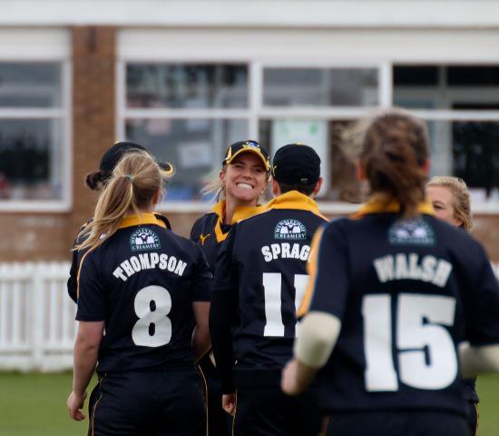 yorkshire women cricket