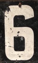 six cricket