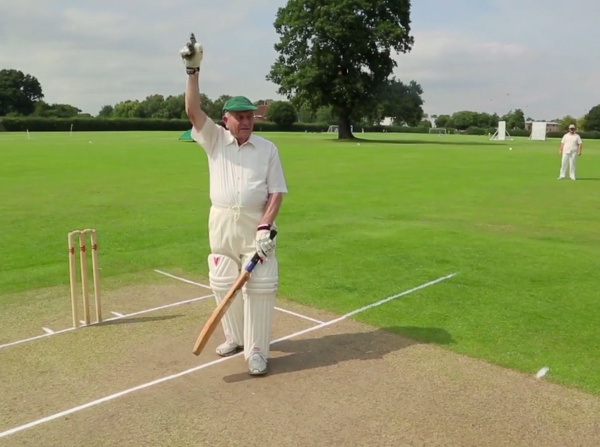 cricket in yorkshire