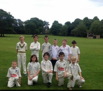 rodley cricket juniors