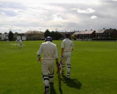 rodley cricket club