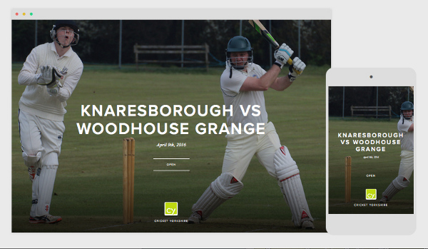 Knaresborough Cricket club