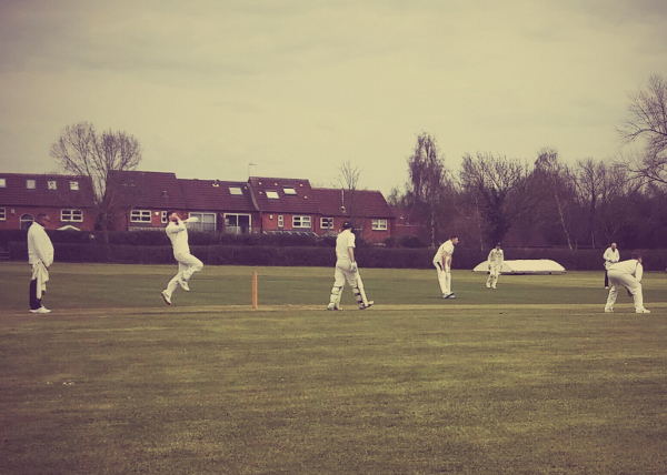 knaresborough cricket