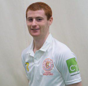 Ryan Mckendry