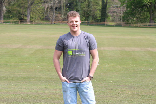 Cricket Yorkshire T-Shirt