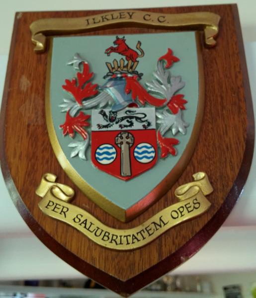 ilkley cricket club
