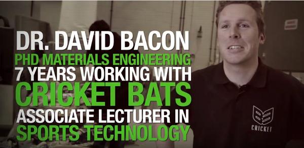 david bacon B3