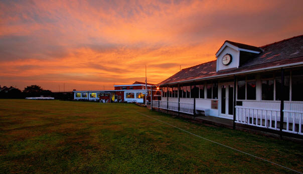 marske cricket club