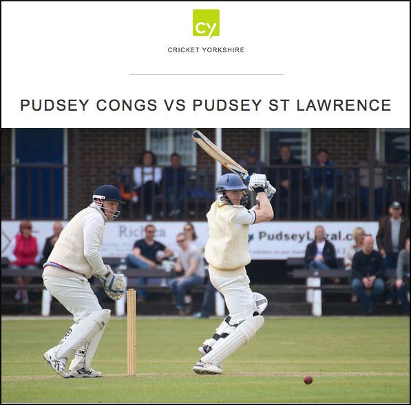 bradford cricket league
