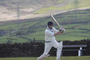 yorkshire cricketer