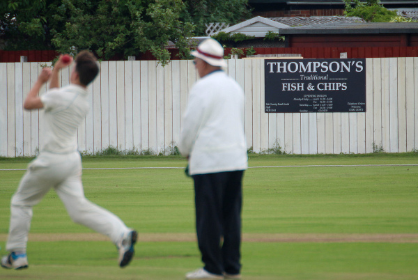 cricket in hull