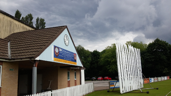 hull cricket club