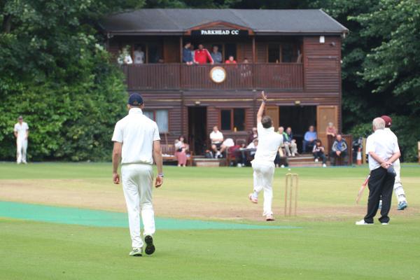 parkhead cricket club